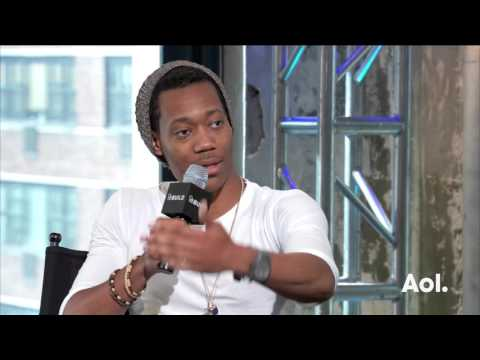 Tyler James Williams On