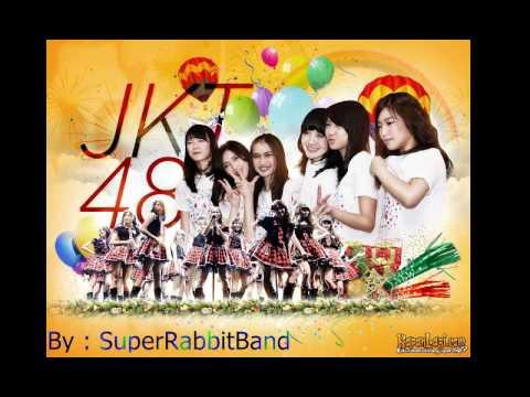 JKT48 - Kaze Wa Fuiteiru Song Cover