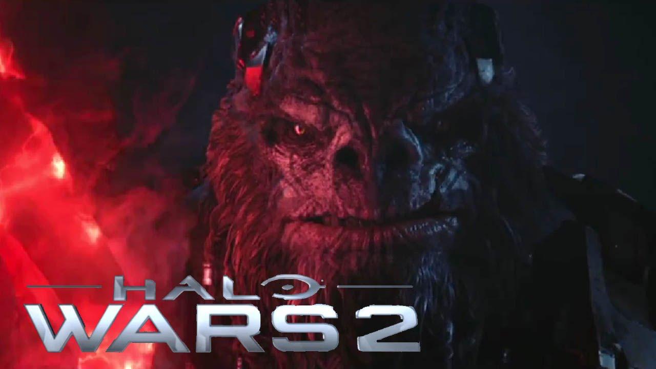 Halo Wars 2 - Official Trailer, Multiplayer Beta Trailer & Beta