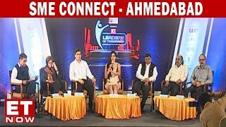 Leaders of Tomorrow | Season 7| SME Connect- Ahmedabad