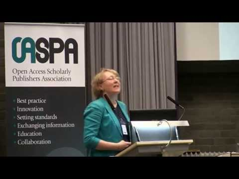 Keynote: 'What can history teach us about the future of academic publishing?'