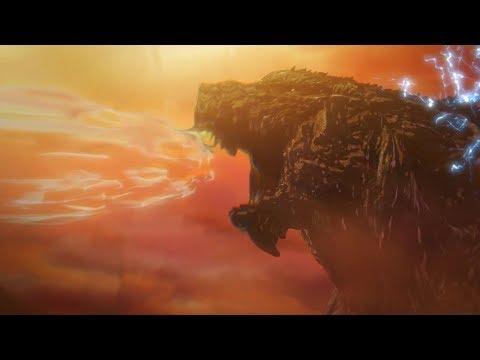 Godzilla 2017 Particle Beam SFX