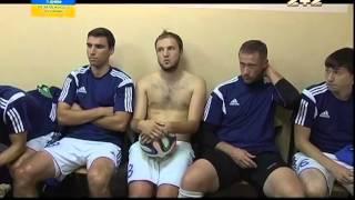 Чайка - Карпати - 0:4. Огляд матчу