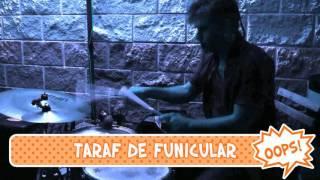 Preview Avanti Pop Castellarte - Taraf de Funiculàr Live @Tilt