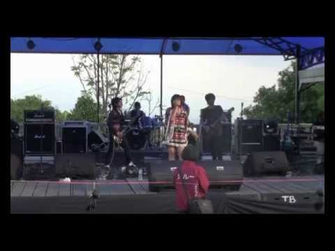 【SUMMER SOUND】 手をたたけ / Nico Touches The Walls (Cover Band)