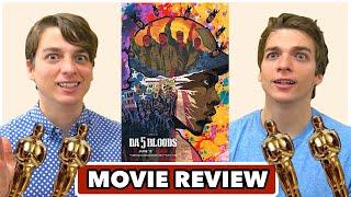Da 5 Bloods | Review + Oscars??
