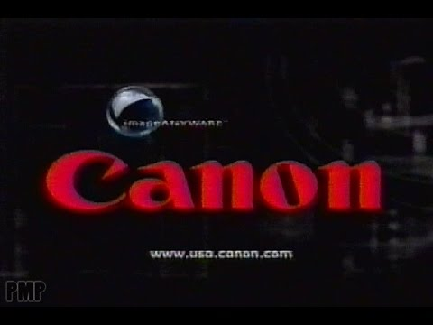 Canon Inc. (1999)
