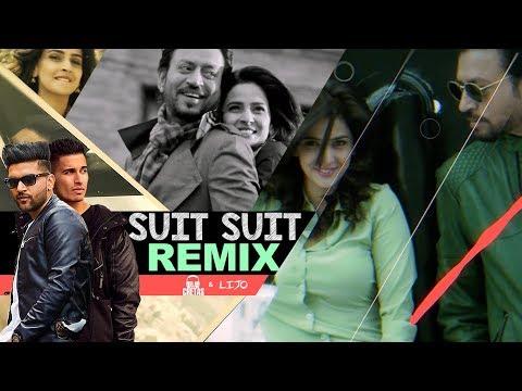 Guru Randhawa: Suit Suit Song (Remix) | DJ Chetas | DJ Lijo  | Remix 2017 | T-Series