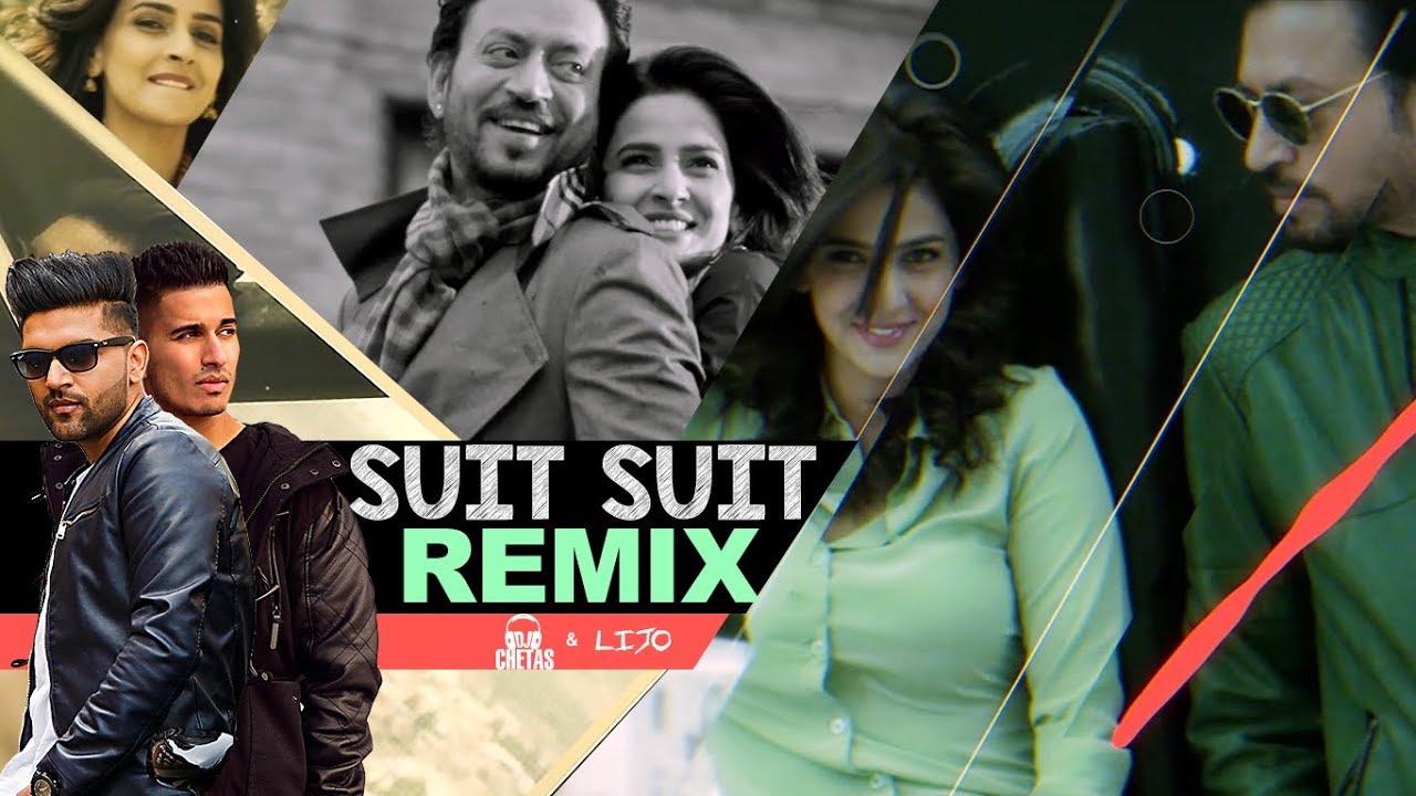 good outfit guru randhawa remix youtube