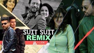 Guru Randhawa Suit Suit Song Remix DJ Chetas DJ