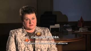 Человек и закон. Владимир. ЖКХ. 10.04.2015