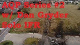 AQP Series #2 w/ Dan Gryder Solo IMC Departures