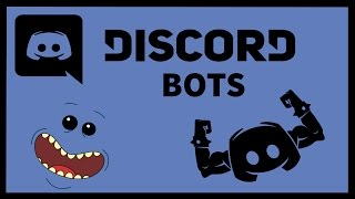 How to Install Bots on Discord!