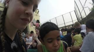 HOPE Immersion Programme 2016 - Regina Mundi School