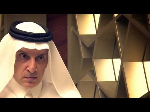 Elite NWO Agenda: QATAR AIRWAYS CEO Willing To Do Business With THE DEVIL As Long As He Makes Money