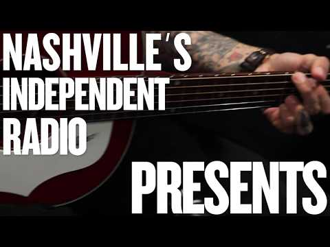 American Aquarium - One Day At A Time - Live On Lightning 100