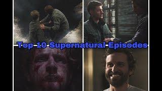 Top 10 Supernatural Episodes