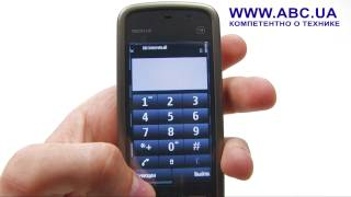 Обзор смартфона Nokia 5230(Видеообзор смартфона Nokia 5230 Смотреть обзоры других смартфонов: http://www.youtube.com/playlist?list=PLDF13DB9F6AC560F2 Все смартфон..., 2010-07-29T23:11:23.000Z)