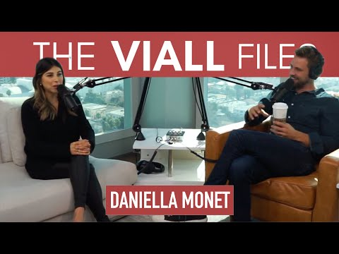 Viall Files Episode 60: Pregnancy Sex with Daniella Monet