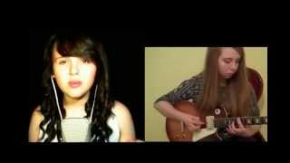 Fools - Lauren Aquilina cover (Brooklyn-15 and Ciara-18)