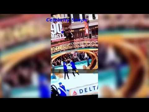 Bebe Rexha Snapchat Stories November 24th 2016 | Celebrity Snaps