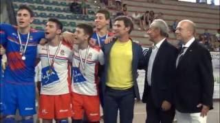 Il 2016 del volley in Puglia - Gli Highlights