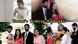 Rachel Maaney Wedding Pics and video|Pearle Maaney | Rachel Maaney |Wedding|Pearle Army|Shorts