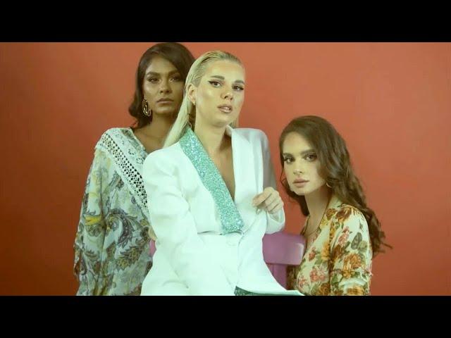 Esotique x Sandra N. - Bangladesh (by Monoir) [Official Video]
