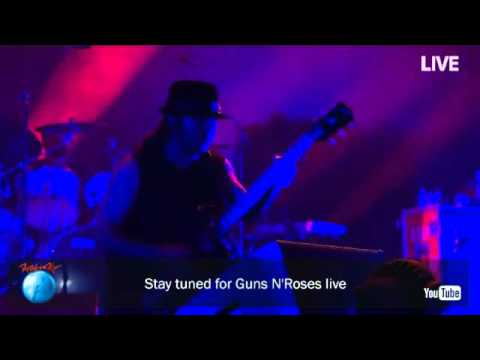 System Of A Down -  Suite-Pee @ Rock In Rio 2011 | HD