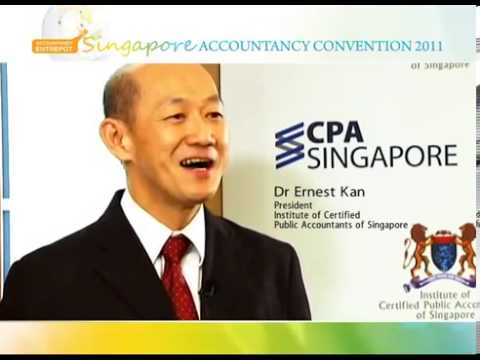 Singapore Accountancy Convention 2011
