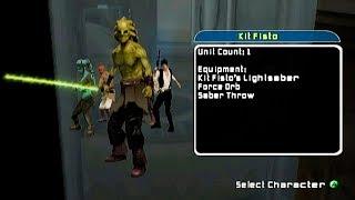 Star Wars Battlefront 2 - Coruscant - Heroes vs. Villains - Assault Gameplay (Xbox DLC)