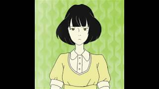 This character is Akashi (明石) from The Tatami Galaxy(四畳半神話大系)