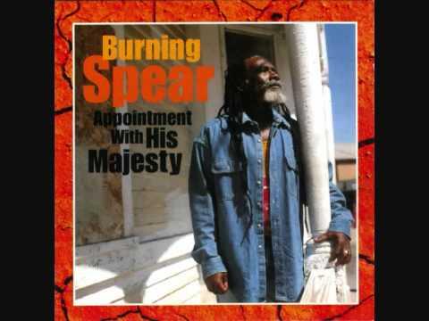 Download Burning Spear - Reggae Physician