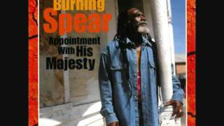 Burning Spear - Reggae Physician