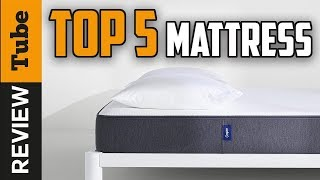 ✅Mattress: Best Mattress 2019 (Buying Guide)