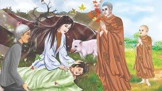 Gambar cover Nghe Câu Truyện Phật Giáo Này KHÓC KHÔ NƯỚC MẮT Quá THÊ LƯƠNG   Truyện Phật Giáo Hay Nhất