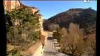 Albarracin, en la Magia de Viajar