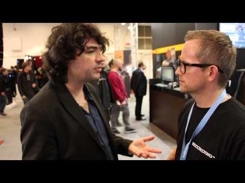 Fab Du Pont Interview
