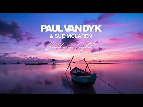 Paul van Dyk & Sue McLaren - Guiding Light mp3 ke stažení