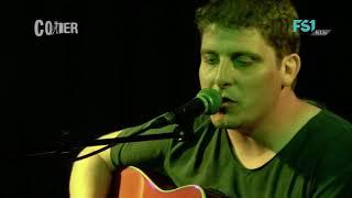 Corner TV | Laut & Leise Festival | A Pocket full of Songs | FS1