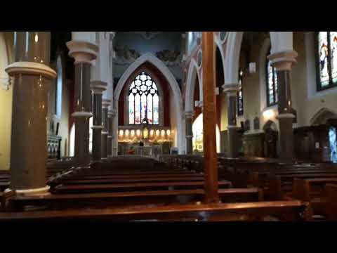 St. Saviour's Dominican Church in Limerick