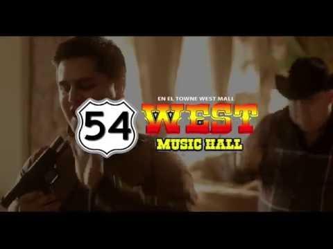 Noel Torres vs. Regulo Caro en el 54 WEST Music Hall (19 de Agosto)