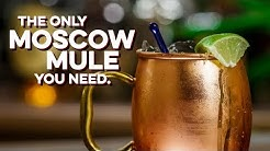 Moscow Mule   How to Drink