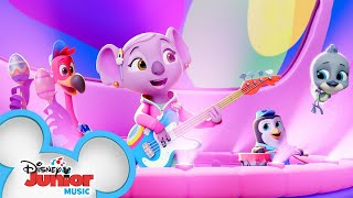 One in a Million | Music Video | T.O.T.S. | Disney Junior