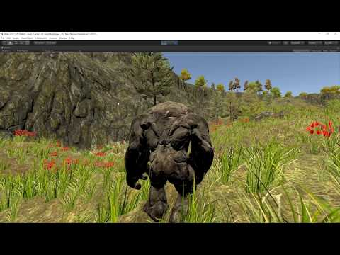 Prototyping A 3rd Person Game Using The Asset Store