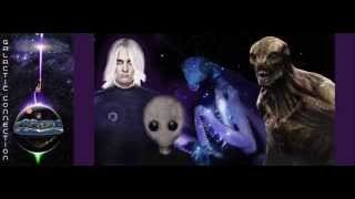 Johnny Alpha: Part 2 -What Is The Real Human-Insectoid Connection? October 20, 2015