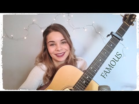 FAMOUS | MASON RAMSEY (Yodeling Kid) | COVER