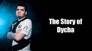 The story of DYCHA New devils one player