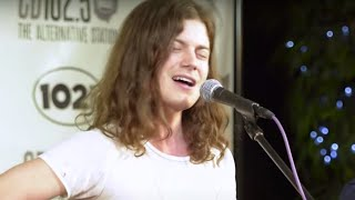 "BØRNS ""10,000 Emerald Pools"" Live in the CD102.5 Big Room"