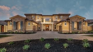 Home for Sale in Stonebridge Estates - Toll Brothers: 11587 Punta Dulcina, San Diego, CA 92131